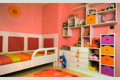 Gyermekszoba